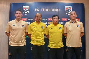 HLV Thái Lan: Việt Nam rất mạnh nhưng chúng ta có sân nhà ở King's Cup