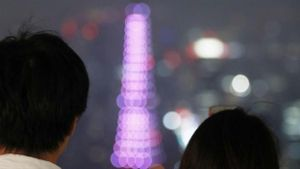Quan ngại tầm cỡ quốc gia Nhật: 1/4 giới trẻ còn trinh
