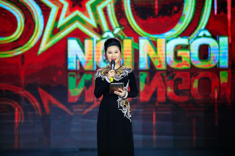 Ca sĩ Phương Thanh tiết lộ tuổi thơ dữ dội trong 'Sao Nối Ngôi'