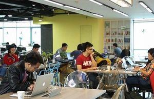 TPHCM: Thị trường không gian làm việc linh hoạt tăng trưởng nhanh