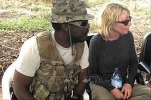 Uganda bắt giữ nghi phạm bắt cóc tống tiền du khách Mỹ