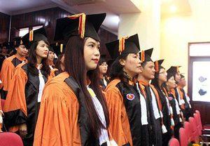 Tuyển sinh đại học 2019: Trường ĐH Khoa học Xã hội và Nhân văn Hà Nội và TP HCM công bố mã ngành