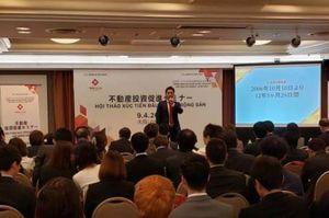 Doanh nghiệp Nhật Bản: Thị trường bất động sản Việt Nam hấp dẫn nhất Đông Nam Á