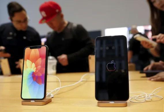 'Ông lớn công nghệ' Apple bị hai sinh viên Trung Quốc 'lừa' gần 1 triệu USD