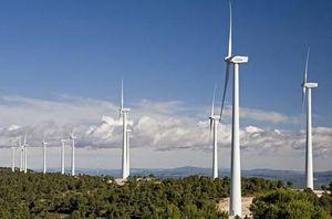 Việt Nam phấn đấu tổng công suất điện gió năm 2020 đạt khoảng 1.000MW