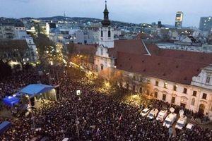 Sự đoàn kết, hợp tác quốc tế trong giới phóng viên điều tra ở châu Âu