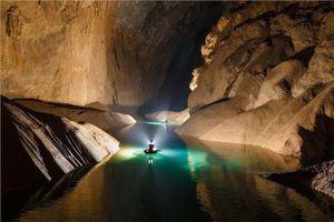 Phát hiện hệ thống hang ngầm ở độ sâu 60m, Sơn Đoòng tiếp tục trở thành 'điều bí ẩn'