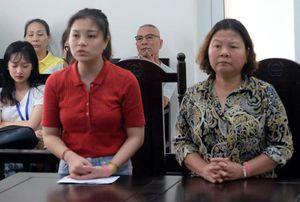 Nữ giáo viên trung học lĩnh án tù vì hành hung bà hàng xóm