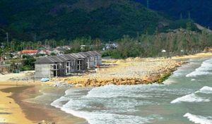 Khánh Hòa: Dự án xây dựng sai phạm, xử lý... 'qua loa'