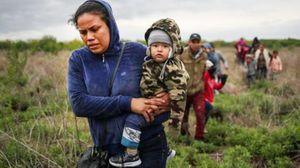 Tòa án Mỹ chặn chính sách di cư của chính phủ