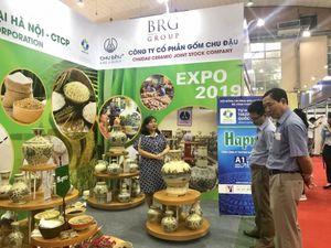 Khai mạc Hội chợ thương mại quốc tế Việt Nam