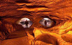 Ngỡ ngàng trước 10 hang động dài nhất thế giới