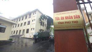 Vụ kiện thế chấp 'sổ đỏ' ở huyện Tam Nông: Tòa án tỉnh Phú Thọ sẽ xem xét lại bản án?