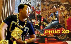 Hàng xóm lên tiếng về sự thật Phúc XO là đại gia đeo nhiều vàng nhất Việt Nam