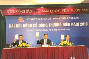 VISSAN Tổ Chức Đại Hội Đồng Cổ Đông Thường Niên Năm 2019