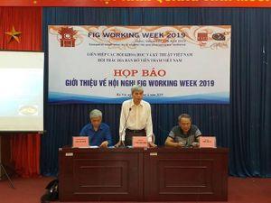 Hơn 700 đại biểu sẽ tham dự hội nghị khoa học quốc tế về địa lý tại Hà Nội