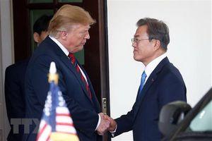 Giới chuyên gia: Hy vọng về cuộc gặp thượng đỉnh liên Triều gia tăng