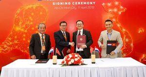 Hà Lan ký kết 10 dự án hợp tác với doanh nghiệp các tỉnh phía Nam