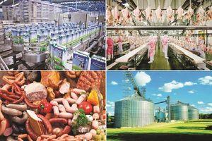 TP.HCM: Nhiều thương hiệu tham gia triển lãm ngành công nghiệp chế biên nông sản