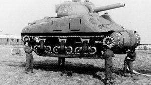 'Đội quân ma' khiến Đức Quốc xã bị lừa ngoạn mục trong Thế chiến thứ 2