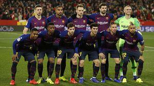 Huesca - Barca: Messi ngồi chơi, xem đồng đội 'xơi' 3 điểm?
