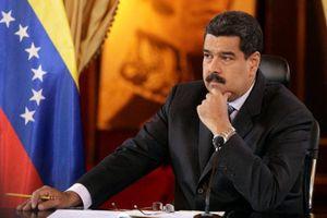 Mỹ cấm vận thêm nhiều công ty Venezuela