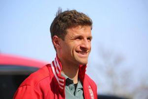 Thomas Mueller: Mùa bóng kỳ lạ và hiệu ứng 'Joachim Loew'