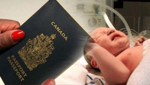 Hết thời du khách lách luật 'sang Mỹ sinh con'