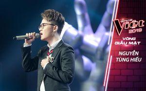 Tùng Hiếu: Thí sinh Giọng hát Việt nhí 2013 dậy thì thành mỹ nam 1m8 khiến fan The Voice 'chao đảo'