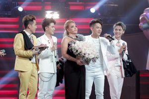 4 chàng trai đẹp như hoàng tử 'phá đảo' sân khấu Giọng hát Việt