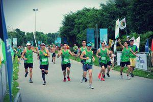 Có gì đằng sau những tấm huy chương của Giải chạy lớn nhất miền Bắc - Ecopark Marathon 2019?