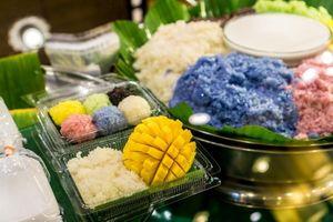 Cùng food blogger Bà Chúa Vỉa Hè 'diệt sạch' ẩm thực Thái Lan
