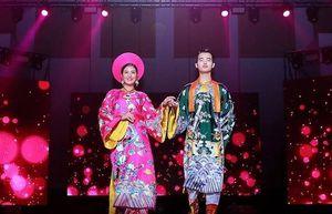 Suwon - trung tâm lễ hội của người Việt ở Hàn Quốc