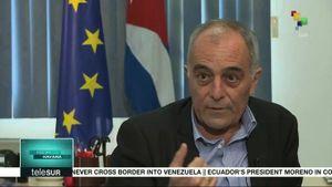 EU bảo vệ Cuba trước các đòn trừng phạt mới của Mỹ