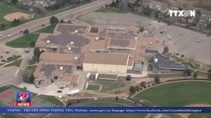 Đóng cửa nhiều trường học ở bang Colorado, Mỹ