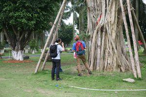 Sân chơi phiêu lưu sẽ mang lại lợi ích gì cho trẻ em Việt Nam?