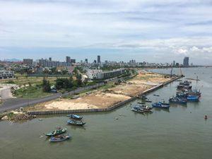 Đà Nẵng: Quy hoạch đô thị nhìn từ các dự án lấn sông, lấn biển