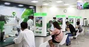 Vietcombank hợp tác với PwC chuyển đổi ngân hàng số