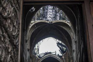 Thách thức lớn nhất khi phục dựng Nhà thờ Đức Bà Paris