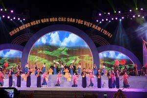 Chuẩn bị diễn ra Ngày Văn hóa các dân tộc Việt Nam năm 2019