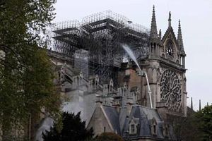 Nhà thờ Đức Bà Paris sẽ được phục dựng như thế nào?