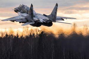 Hai vũ khí chiến đấu của Nga khiến NATO sợ hãi