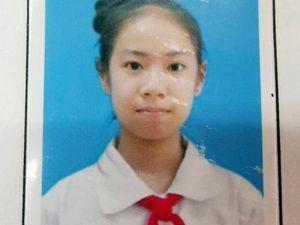 Trích xuất camera, điều tra vụ nữ sinh lớp 8 ở Hà Nội mất tích bí ẩn