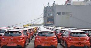 Honda Brio 213 triệu xếp hàng dài chờ về Việt Nam, người Việt có thêm xe giá rẻ