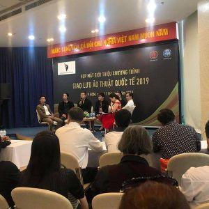 10 ảo thuật gia nổi tiếng thế giới quy tụ tại Chương trình ảo thuật 2019 tại Việt Nam