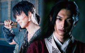Sau 4 lần đóng chung, Yamazaki Kento & Yoshizawa Ryou nghĩ thế nào về đối phương?