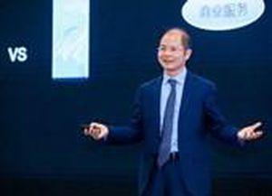 Huawei hỗ trợ các nhà sản xuất phát triển xe hơi thông minh