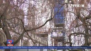 Nhà thờ Đức Bà Paris không được bảo hiểm
