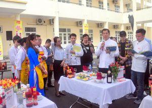 Hội thi 'Tìm kiếm sứ giả ẩm thực Quảng Ninh'