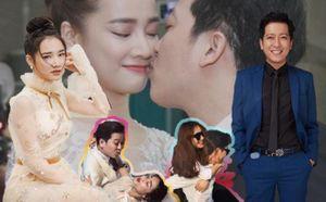 Chuyện showbiz: Trường Giang cưng chiều Nhã Phương hết mực sau kết hôn